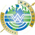 Won-Door logo