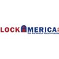 Lock America logo