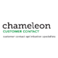 Chameleon Customer Contact logo