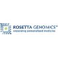 Rosetta Genomics