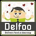 Delfoo logo