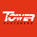 Tower Fasteners logo