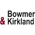 Bowmer & Kirkland logo