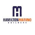 Hamilton Marino Builders logo