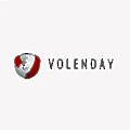 Volenday logo