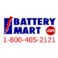 Battery Mart logo