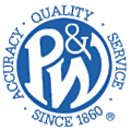 Pratt & Whitney Measurement Systems logo
