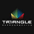 Triangle Reprographics logo