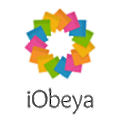 iObeya logo
