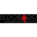 Eldorado Climbing Walls logo