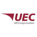UE Compression logo