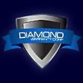 Diamond Warranty logo