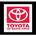 Toyota Of Santa Cruz logo