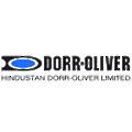 Hindustan Dorr Oliver logo