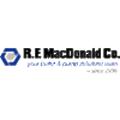 R.F. MacDonald logo