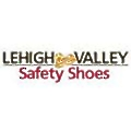 Lehigh Valley Safety Supply logo