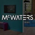 McWaters logo