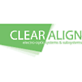 Clear Align logo