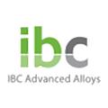 IBC Advanced Alloys logo