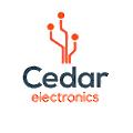 Cedar Electronics logo