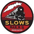 Slows BarBq logo