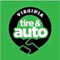 Virginia Tire & Auto logo