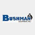 Bushman Equipment logo