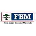 Foundation Building Materials logo