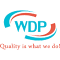 WDP Technologies logo