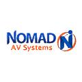 Nomad AV Systems logo