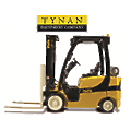 Tynan Equipment Company logo