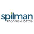 Spilman Thomas & Battle logo