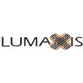 Lumaxis logo