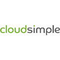 Cloudsimple logo