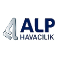 Alp Aviation logo