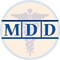 Medical Device Depot logo