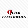 Quick Electronics logo