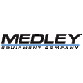 Medley Material Handling Company logo