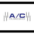 A/C Folding Gates logo