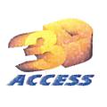 3D Access Industries logo