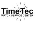 Time TEC Watch Service Center logo