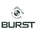 Burst Communications logo