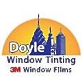 Doyle Window Tinting logo