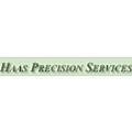 Haas Precision Services logo