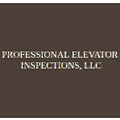 Professional Elevator Inspections logo
