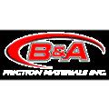 B&A Friction Materials