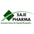 SAJE Pharma logo