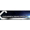 Coastline Metal Finishing Corporation logo