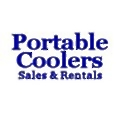 Portable Coolers Sales & Rentals