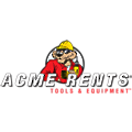 Acme Rents logo